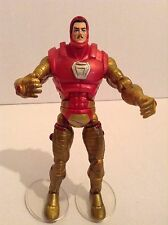 Marvel Iron Man Action Figure Thorbuster 2006