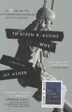 Thirteen Reasons Why by Jay Asher (2011)