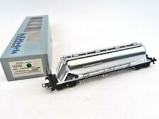 LS Models HERIS 15033 Kesselwagen Silo ABS Transport France Wagons SNCF 1:87 H0