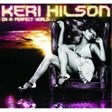 KERI HILSON-In A Perfect World(2012)-Return The Favor, Knock You Down-NewSealed