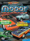 """new DVD video """"Mopar Madness--2006 Nationals in Columbus, OH"""" show/swap/drags"""