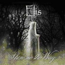 "ELIS ""SHOW ME THE WAY"" CD NEUWARE"