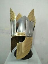 Medieval Helmet King Gordon - Lord Of The Rings Movie Prop Replica