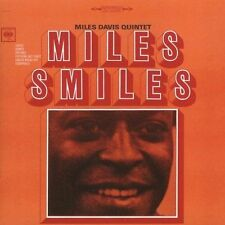 NEW Single Layer Stereo SACD Miles Smiles by Miles Davis  FREE Shipping!