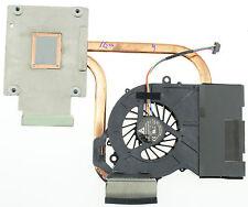Nueva Hp Pavilion Dv6 Ventilador Disipador De Calor Para Dv6-6100 Series 650847-001