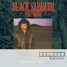 Black Sabbath - Seventh Star - Deluxe Edition (NEW 2CD)