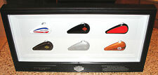 2015 Harley Davidson Tank Collection Collectible 6 MotorcycleTanks Framed L@@K