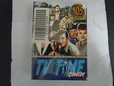 TV COMEDY TIME...105 TV EPISODES 12 DVD SET (LUCY, BEVERLY HILLBILLIES NEW