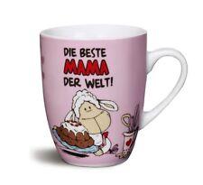 Nici Fancy Mug Tasse DIE BESTE MAMA DER WELT! Becher Porzellan Geschenk 35151