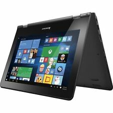 "2015 Newest Lenovo Flex 3 11.6"" TouchScreen 2-in-1 Laptop PC - Intel Cele..."