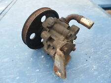 Chrysler voyager 2.5 CRD diesel power steering pump
