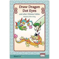 Draw Dragon Dot Eyes and other Chinese Fables