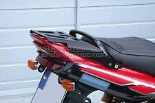 Yamaha XJR 1200/1300 Alu Rack, portaequipajes, top case vigas, puente de equipaje
