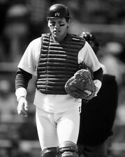 Chicago White Sox CARLTON FISK Glossy 8x10 Photo Baseball Print Poster