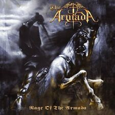 Armada - Rage of the Armada ( Progressive Power Metal )u.a Near Dark, Pra CD NEU