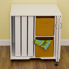 Arrow Cabinets Mod Thread Sewing Cabinet 2031 White