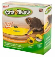 Cat's Meow Cat Toy (Pack of 12)
