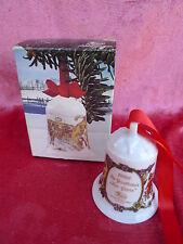 Hutschenreuther Weihnachtsglocke__1992__7cm  _!