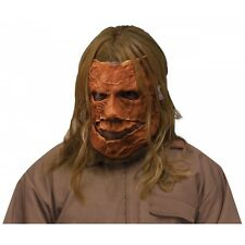 Michael Myers Asylum Escape Mask Costume Mask Adult Halloween Halloween