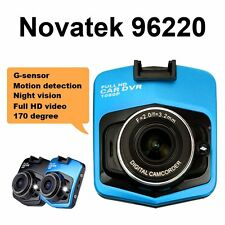 New GT300 Full HD 1080P Car DVR Camera Video Recorder Dash Cam G-sensor  2.4""