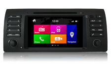 Dynavin N6-E53 BMW X5-Series MK4-Style DVD/CD/Navigation/Bluetooth/iPod/USB/SD