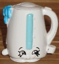 Shopkins Season 2 Ma Kettle White & Blue Homewares 2-021 Loose New