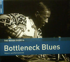 CD bottleneck Blues-The Rough Guide to