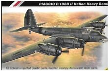 Special Hobby 1/72 Scale Piaggio P.108 bomber (size of B-17 B-24 Lancaster Rita)