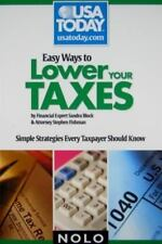 Easy Ways to Lower Your Taxes: Simple Strategies Every Taxpayer Should Know, San