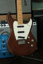 Roland G-505 Guitar Synthesizer Controller Walnut Brown GR-300