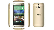 Imported Brand New HTC ONE M8 | 2GB | 32GB | Gold Colour | Factory Unlock