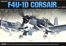 Academy Plastic Model Kit 1/48 F4U-1D Corsair 12273 NIB