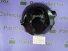 NEW HONDA BLACK CASE HEAD LIGHT CB125 K3 1970