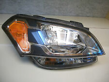 KIA SOUL 10 11 HEADLIGHT RH OEM ORIGINAL HALOGEN GENUINE