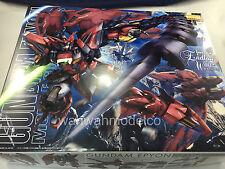 Bandai #B-170379 - 1/100 MG Gundam Epyon EW (Gundam Model Kits)