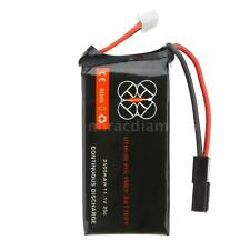 Upgrade Lipo Battery 11.1V 2500mah 20C for Parrot AR.Drone 2.0 Quadcopter O8N6