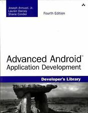 FAST SHIP - ANNUZZI JR. CONDER 4e Advanced Android Application Development   FG5