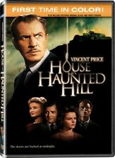 House on Haunted Hill (2008, REGION 1 DVD New)