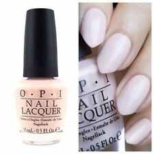 OPI Soft Shades Pastels Nail Varnish STOP IT I'M BLUSHING! **2016 COLLECTION**