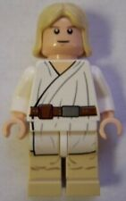 LEGO 8092 - STAR WARS - Luke Skywalker (Tatooine) - MINI FIG / MINI FIGURE