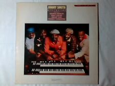 JIMMY SMITH Off the top lp GERMANY GEORGE BENSON STANLEY TURRENTINE