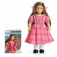 "American Girl MARIE GRACE MINI DOLL + BOOK 6"" in Box Cecile Historical NEW"
