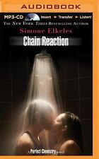 Perfect Chemistry: Chain Reaction 3 by Simone Elkeles (2015, MP3 CD, Unabridged)