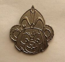Disney Pin DLR 2013 Hidden Mickey Series Duffy's Hats Jafar CHASER