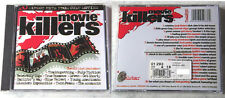 MOVIE KILLERS Dick Dale & His Del-Tones,Stealers Wheel,Lalo Schifrin..CD OVP/NEU