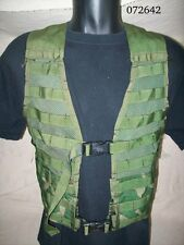 Fighting Load Carrier Tactical Vest - MOLLE II - Woodland - U.S. Military Issue