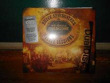 Bruce Springsteen *Sealed* Dual Disc CD/DVD - We Shall Overcome -Seeger Sessions