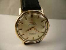 OMEGA CONSTELLATION GOLD & STEEL  CAL 564 , RARO