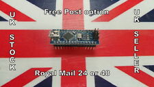 UK Stock Arduino Nano V3.0 with CH340G 5V 16M compatible ATmega328P ++ Headers