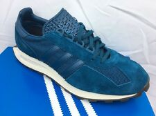 Adidas Original Racing 1  Men's Driving Training Casual Shoes